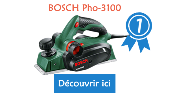 Rabot electrique le guide d 39 achat pour bien choisir - Rabot electrique bosch ...